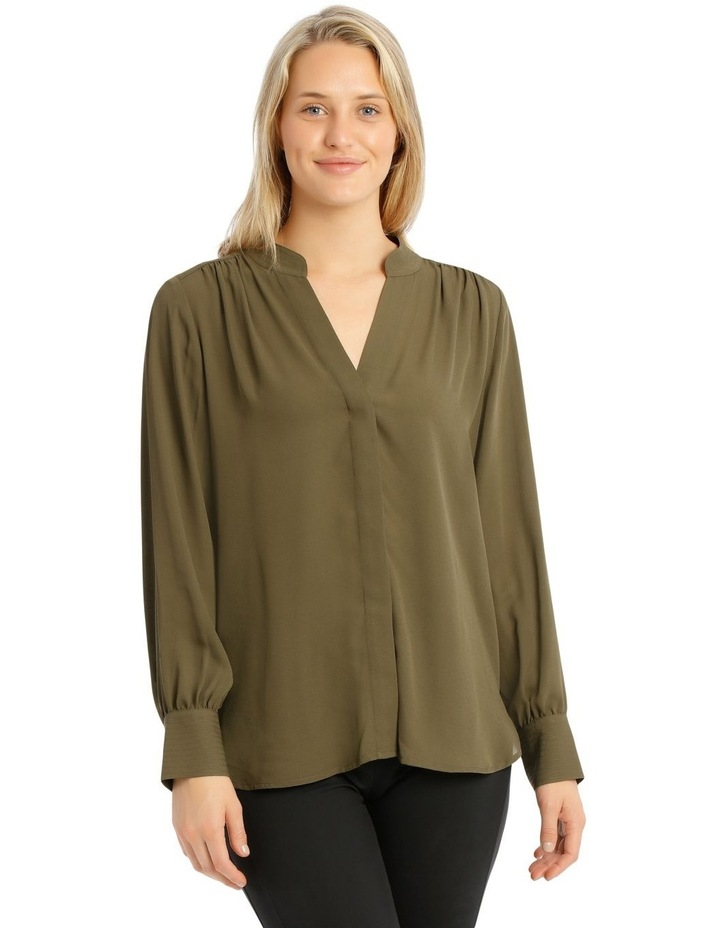 Stitched Top Shirt image 1