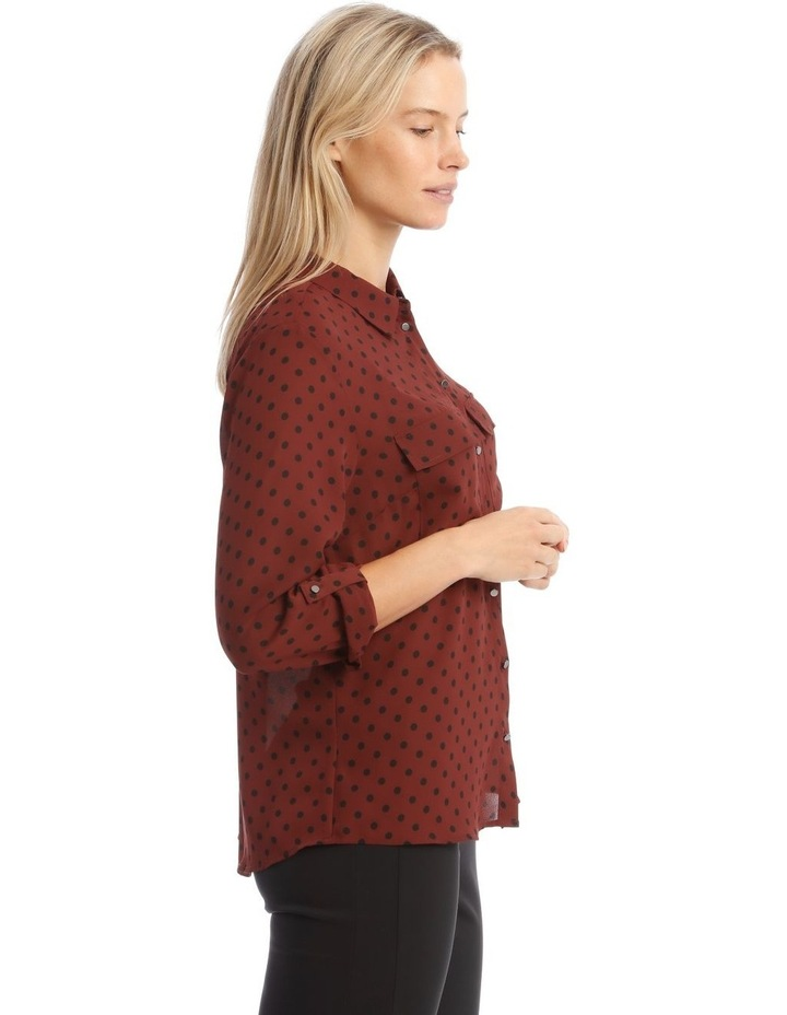 Double Pocket Shirt image 2
