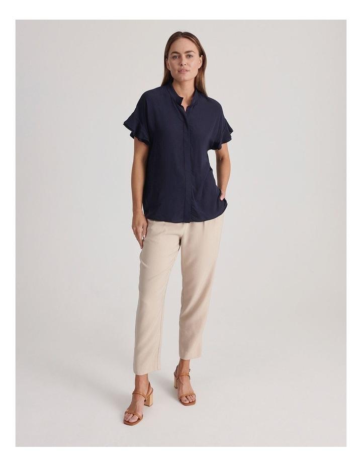 Frill Slv Shirt image 2