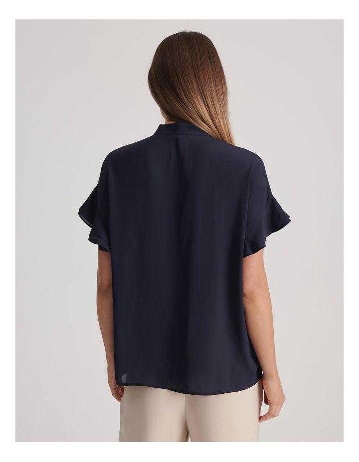 Frill Slv Shirt image 4