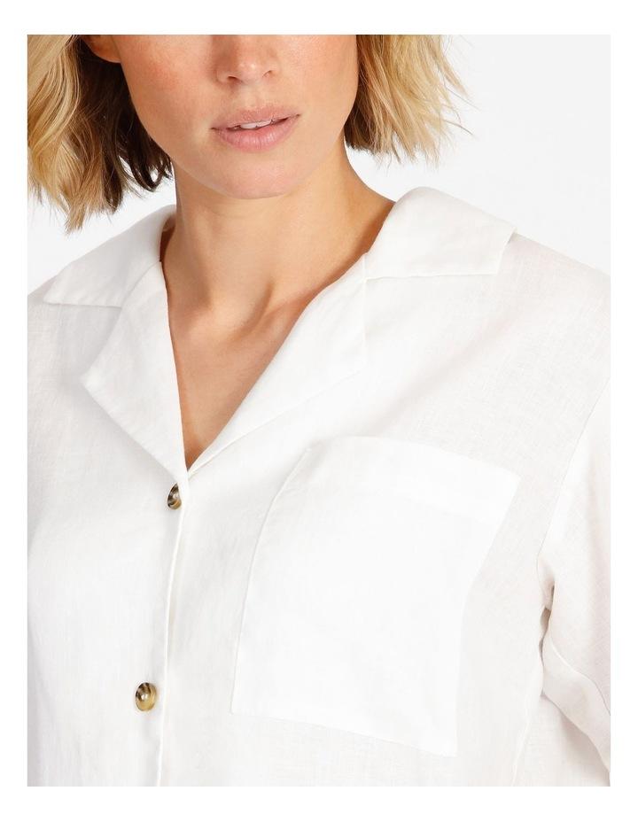 Linen Shirt image 5