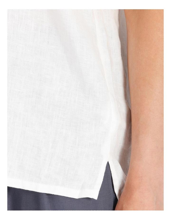 Linen Shirt image 6