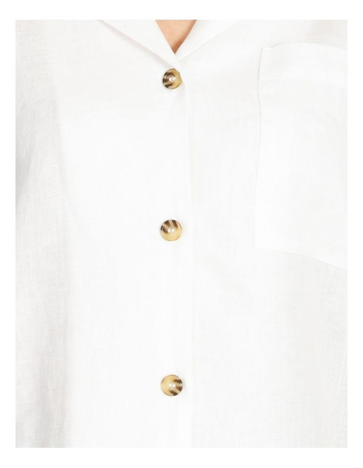 Linen Shirt image 7