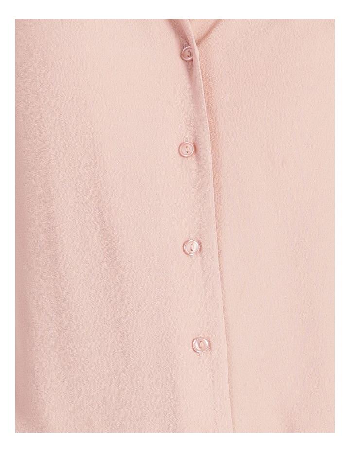 Button Through Blouse image 6