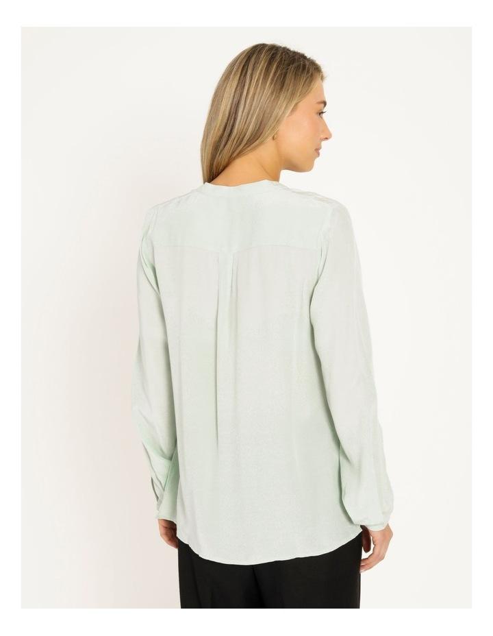Split Sleeve Shirt image 4