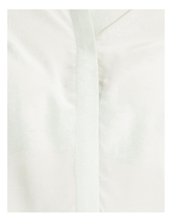 Split Sleeve Shirt image 7