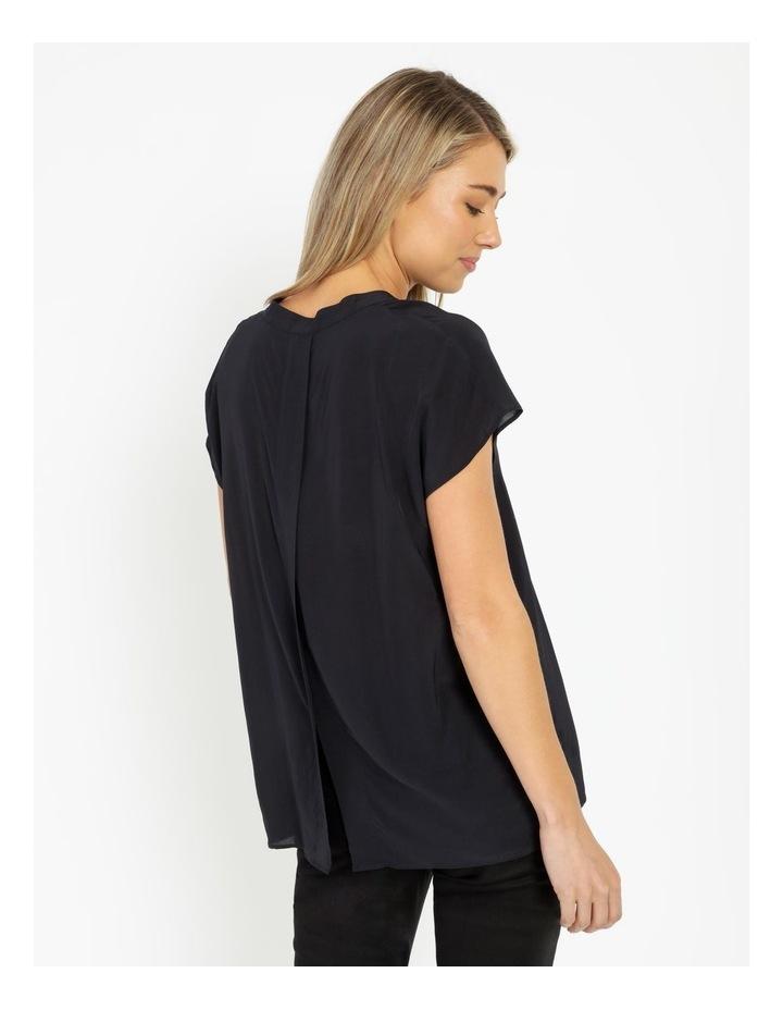 Boxy Shirt Teal image 4