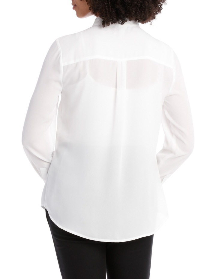 Double Pocket Soft Shirt image 3