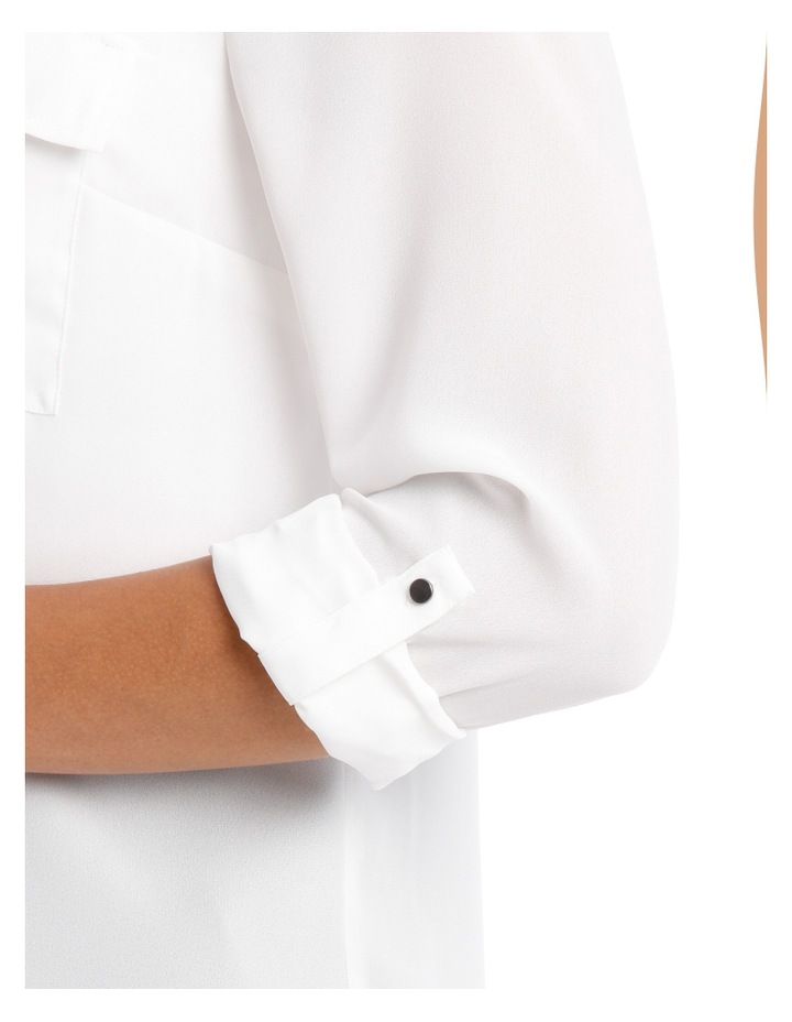 Double Pocket Soft Shirt image 4