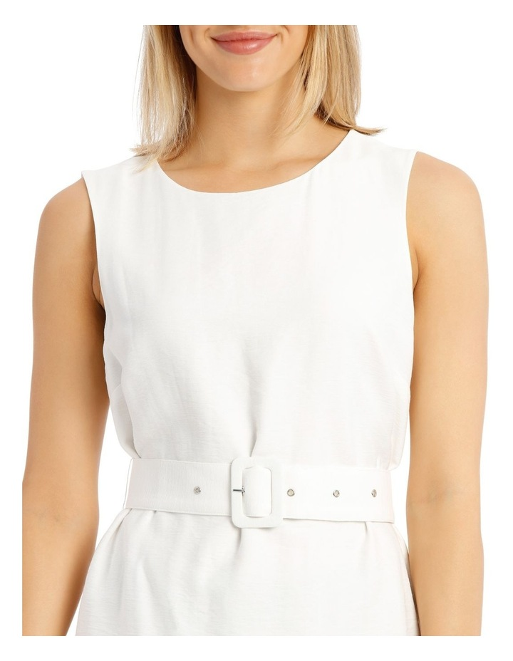 Belted Top image 4