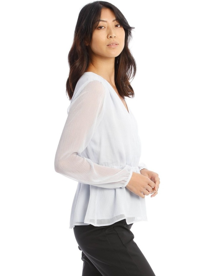 Youru Wrap Blouse image 2