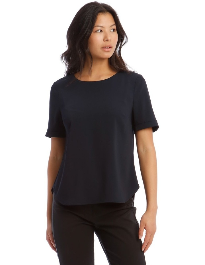 Short Sleeve Top image 1