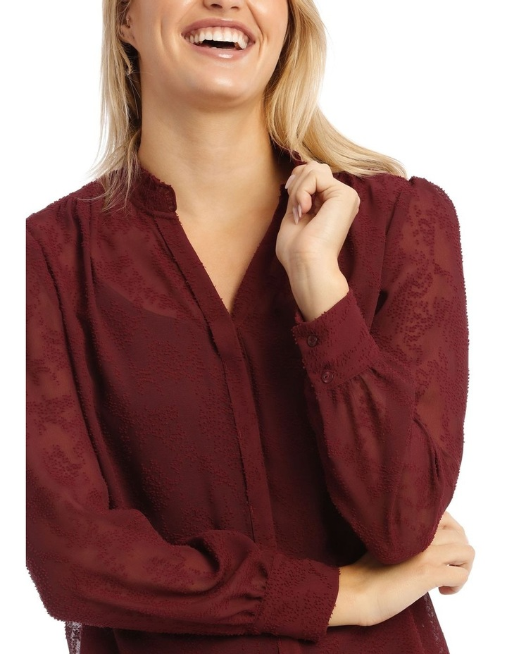 Textured Shirt image 4