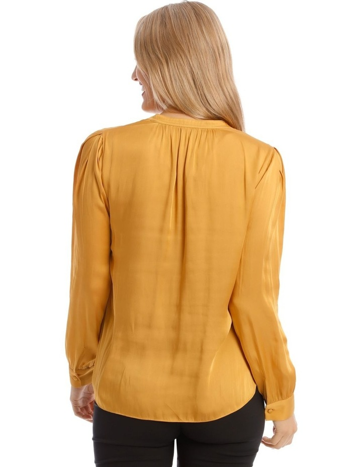 Satin Blouse image 3