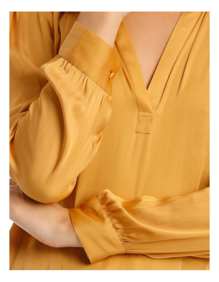 Satin Blouse image 4