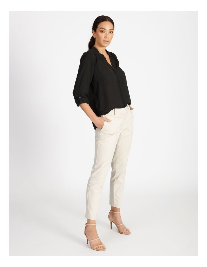 Top Stitched Shirt image 2