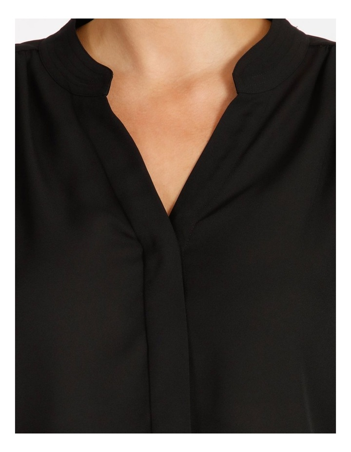 Top Stitched Shirt image 6
