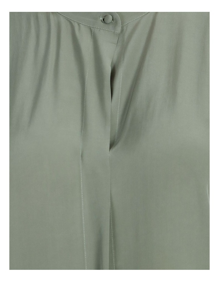 Boxy Grown On Blouse image 5
