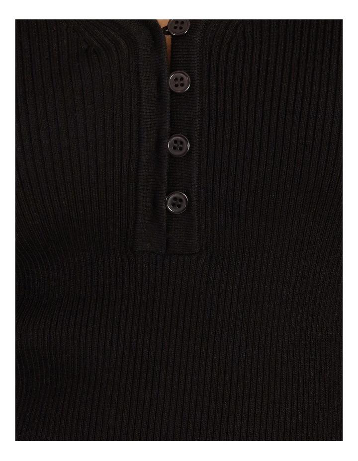 Ribbed Short Sleeve Jumper image 5