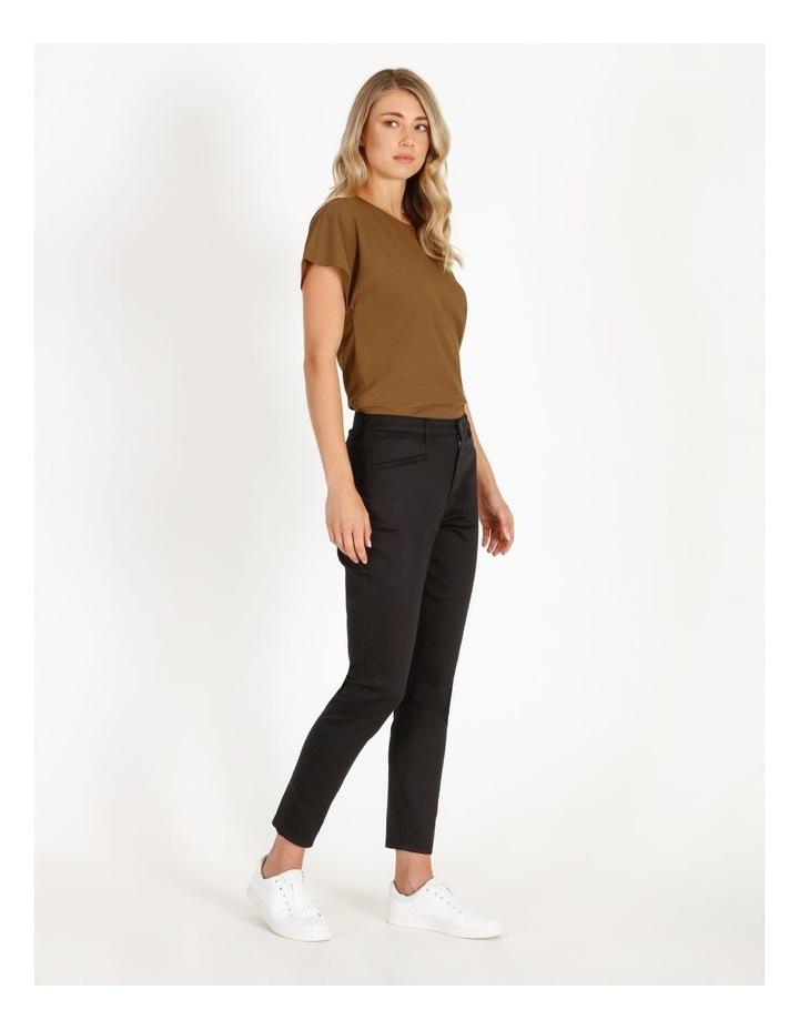 Short-Sleeve Blouse image 2