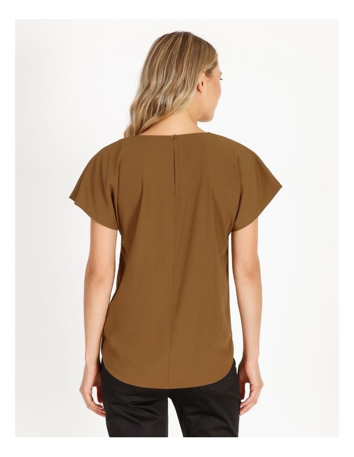 Short-Sleeve Blouse image 3