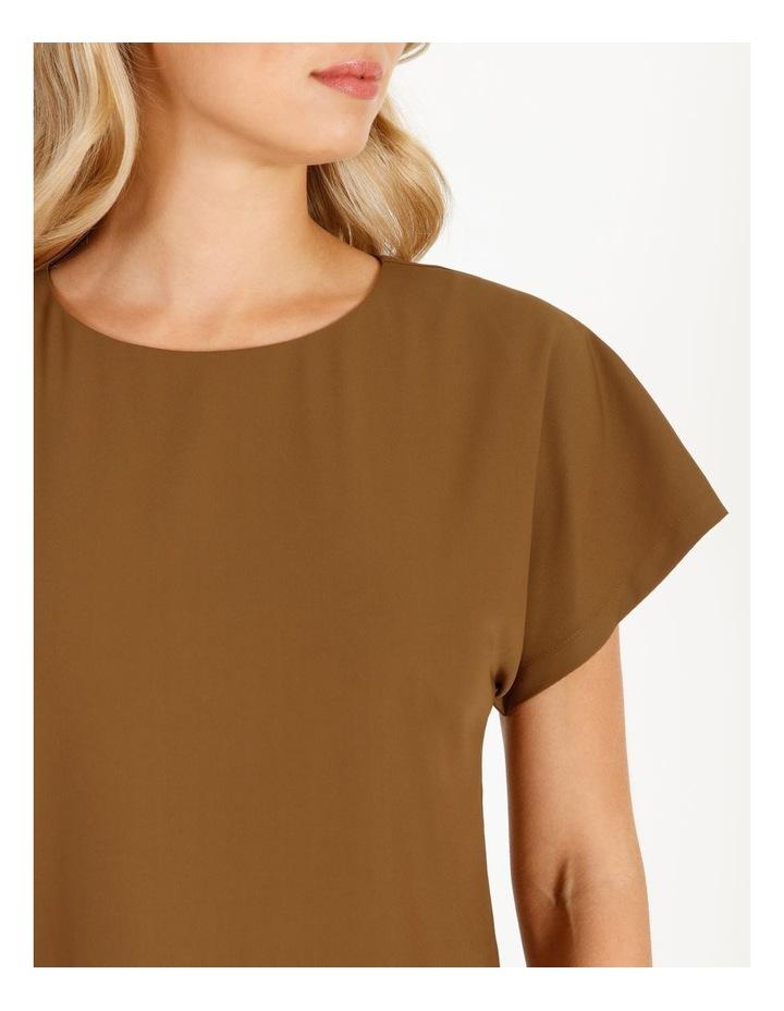 Short-Sleeve Blouse image 4