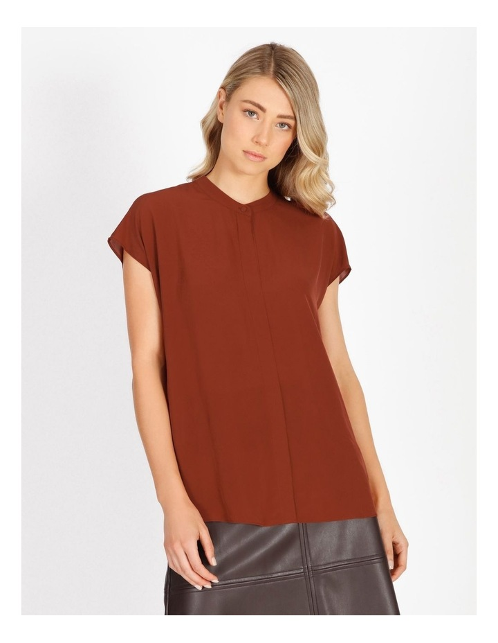 Boxy Grown On Blouse image 1