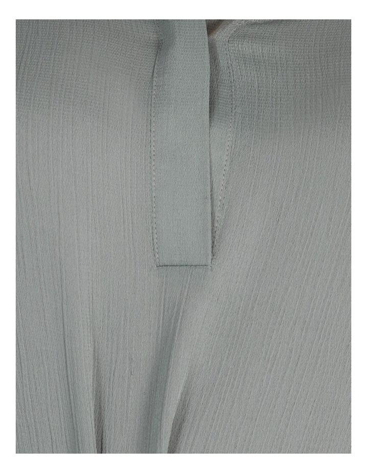 Placket Detail Blouse image 5