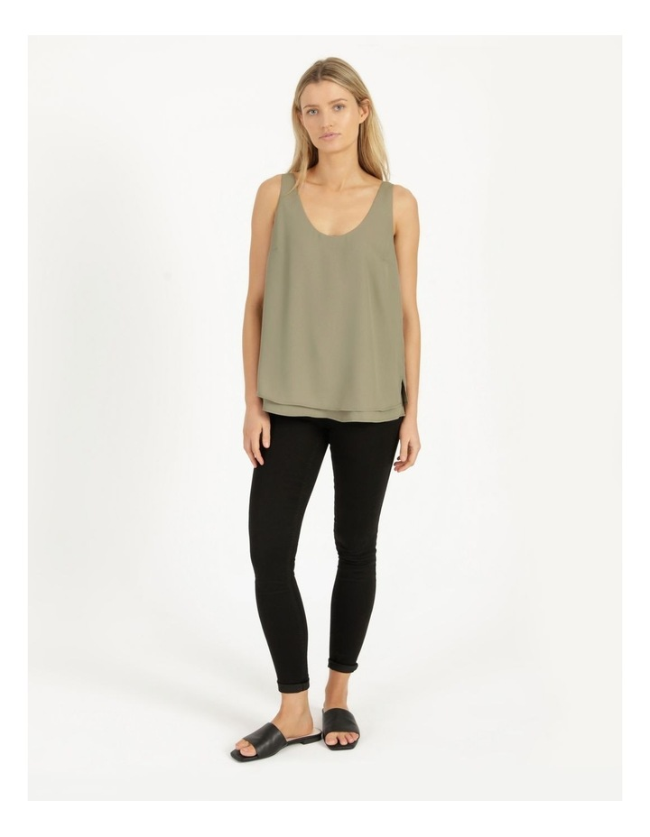 Double Layer Cami image 1
