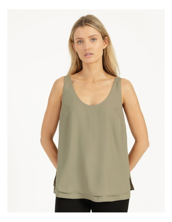 Double Layer Cami image 3