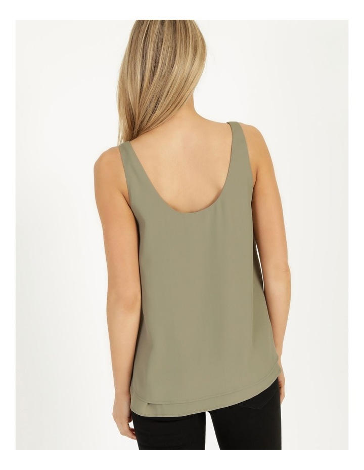 Double Layer Cami image 5