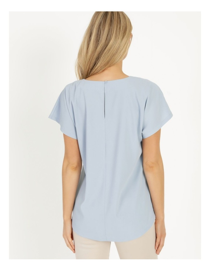 Short Sleeve Blouse image 5