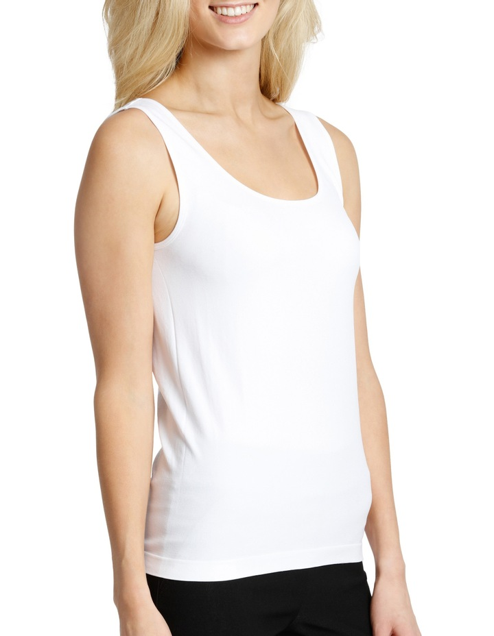 Seam Free Stretch Tank image 2