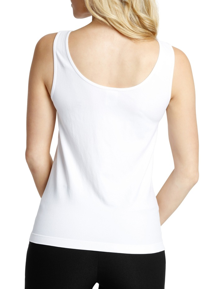 Seam Free Stretch Tank image 3