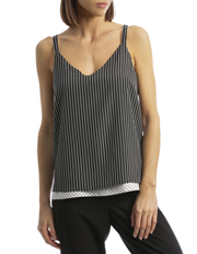 Reversible Double Layer Singlet