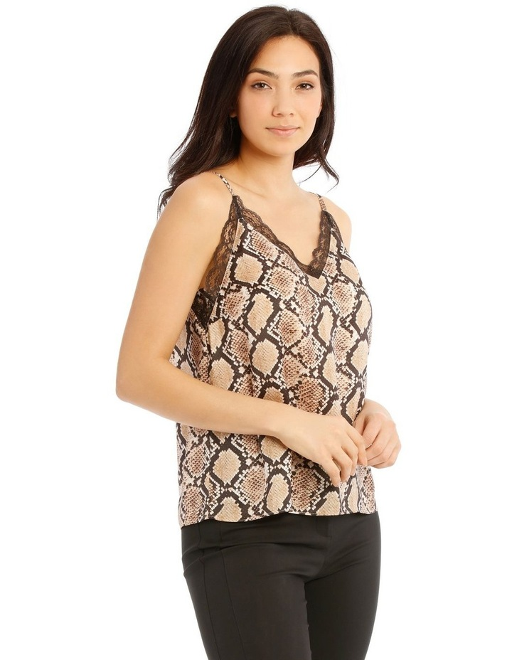 Lace Insert Cami image 2