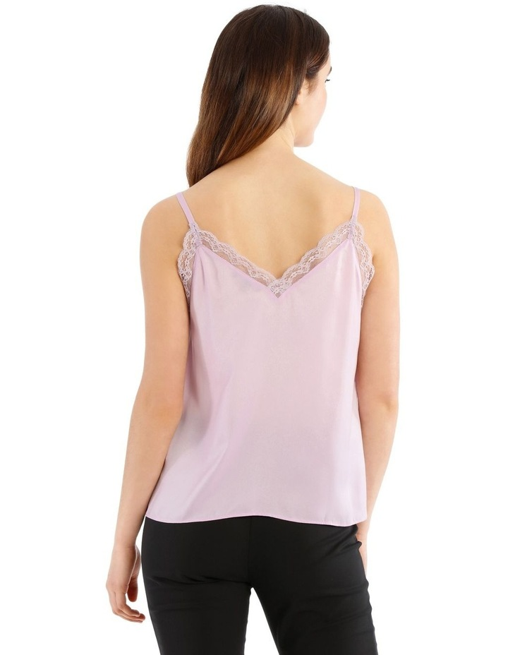 Lace Insert Cami image 3