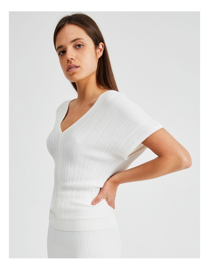 Knitted Top image 2