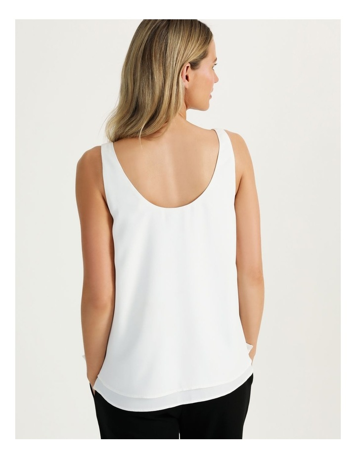 Double Layer Cami image 6