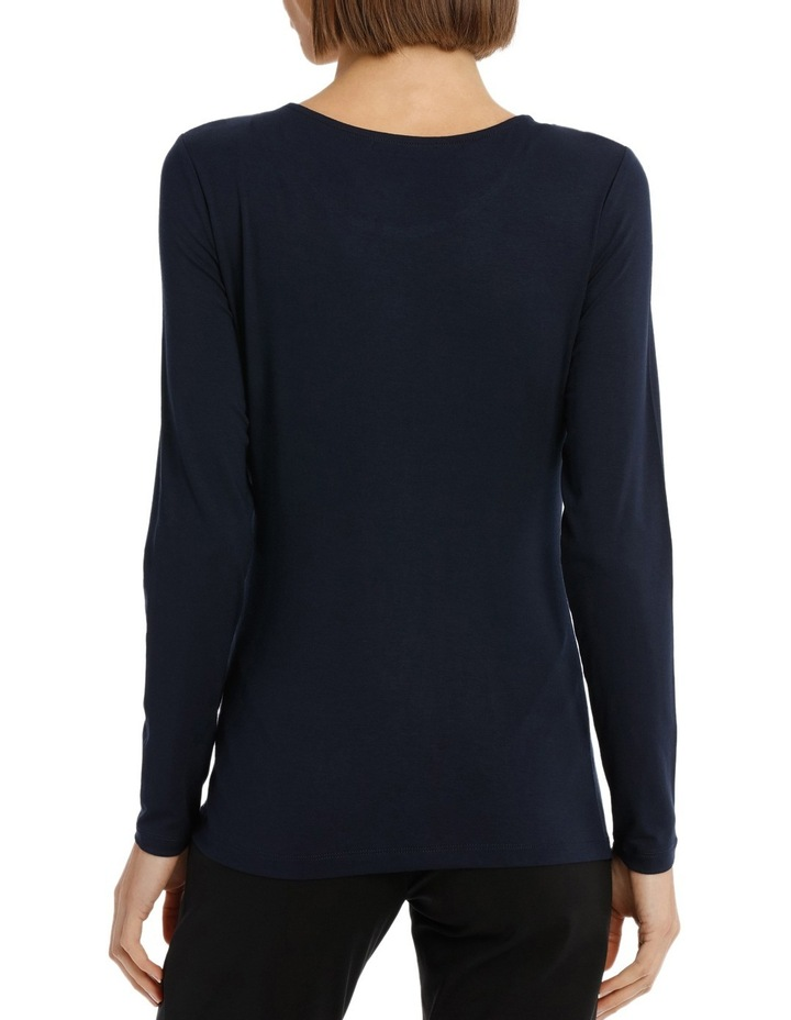 Ruch Front Long Sleeve Tee image 3