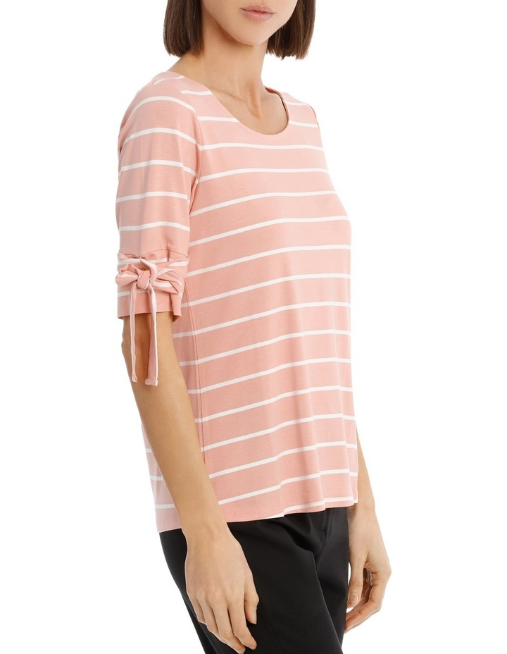 Must Have Stripe Tee image 2