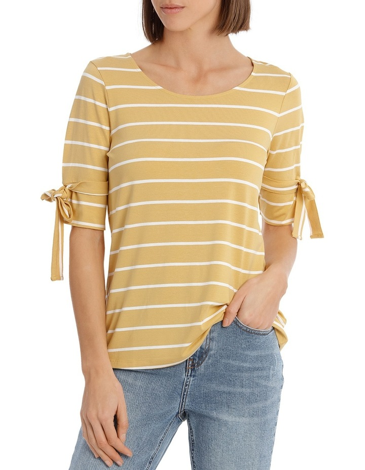 Must Have Stripe Tee image 1