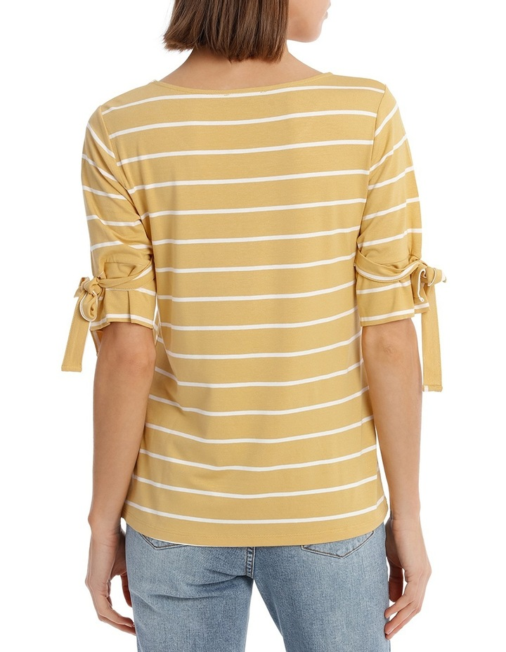 Must Have Stripe Tee image 3