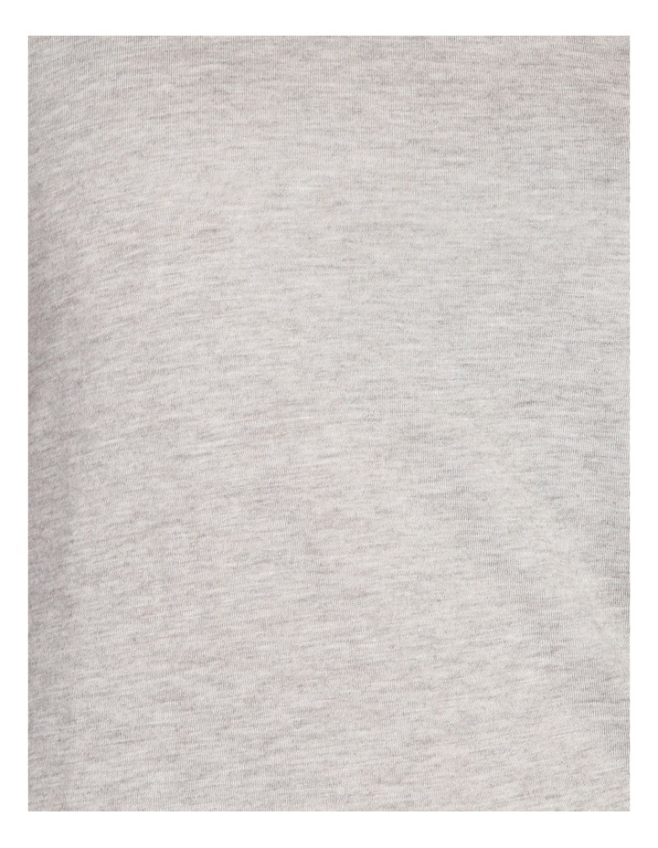 Short Sleeved Jersey Top image 5