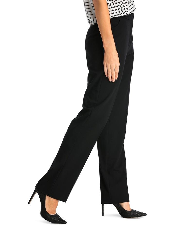 Straight Leg Essential Work Pant image 2