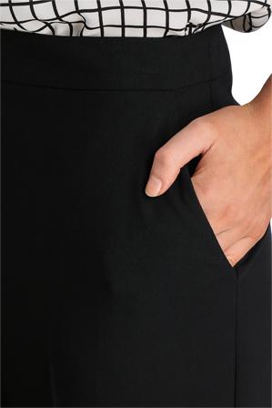 Basque - Straight Leg Essential Work Pant