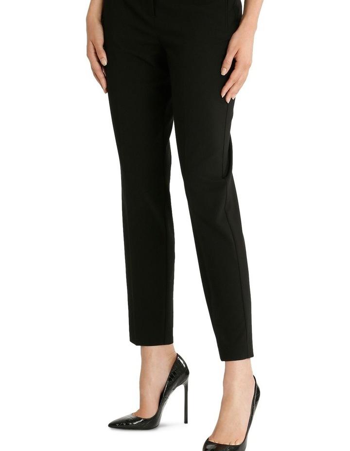 Slim Leg Essential Work Pant image 2