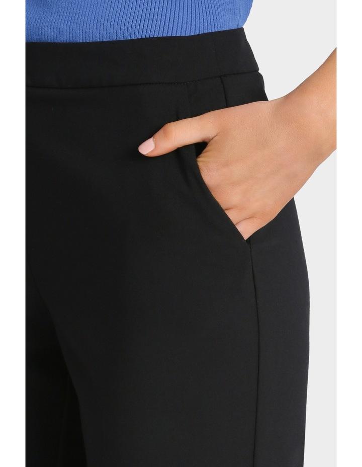 Straight Leg Essential Work Pant- Short Leg image 4