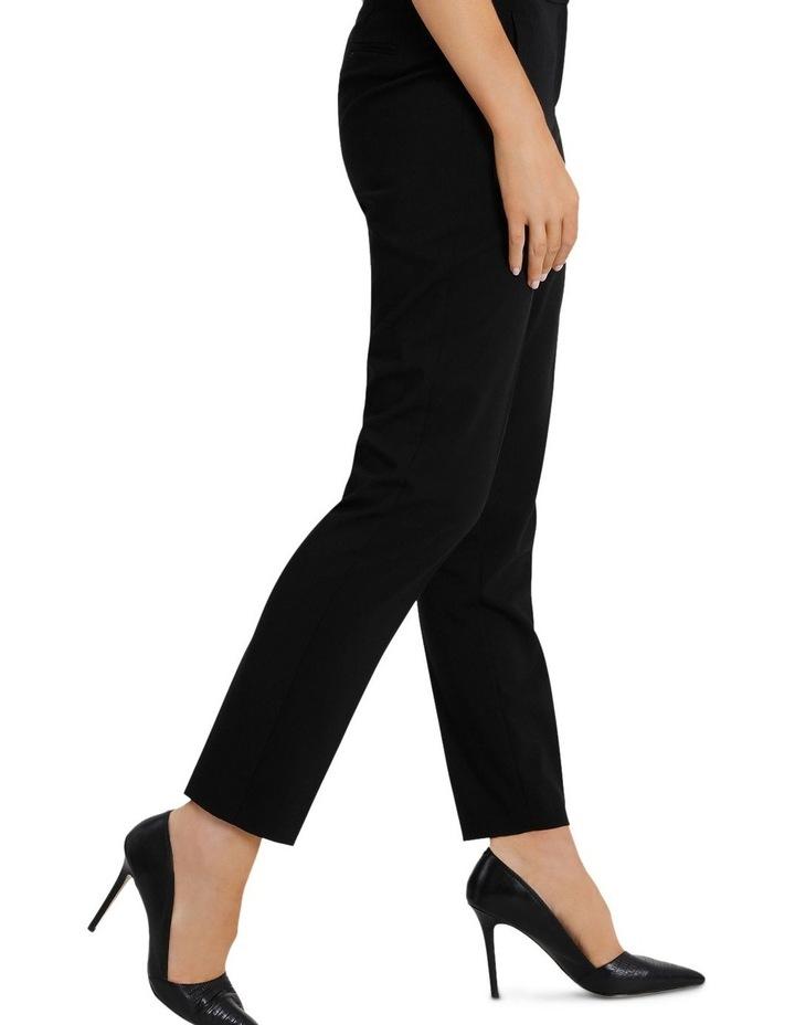 Slim Leg Essential Work Pant - Short Leg image 2