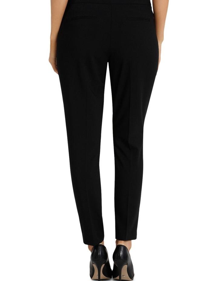 Slim Leg Essential Work Pant - Short Leg image 3